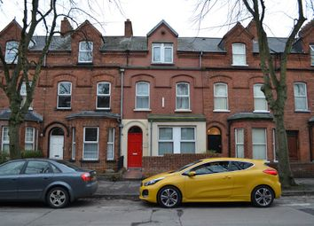 Thumbnail 3 bed flat to rent in 1, 79 University Avenue, Belfast