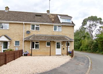 Thumbnail 5 bed semi-detached house for sale in Ansell Way, Milton-Under-Wychwood, Chipping Norton