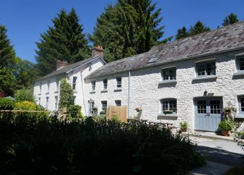 Thumbnail 6 bed farm for sale in Llanwrda
