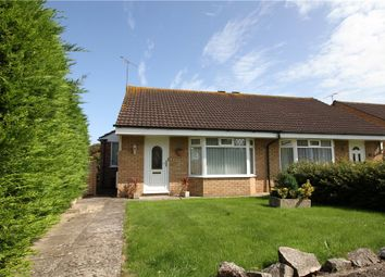 Thumbnail 2 bed semi-detached bungalow for sale in Weston-Super-Mare, North Somerset