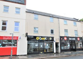 Thumbnail 2 bedroom flat for sale in High Street, Cheltenham