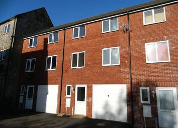 Thumbnail 2 bed terraced house to rent in Foundry Mews, Combe Street, Chard