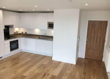 Thumbnail 1 bed flat to rent in Stratford High Street, Bow / Stratford