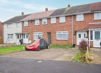 Thumbnail 3 bedroom terraced house for sale in Burchells Green Close, Bristol, Somerset