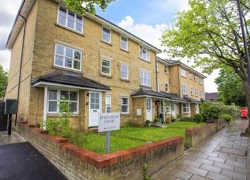 Thumbnail 2 bed flat for sale in Angles Road, Streatham