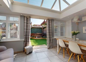 Mill Park Drive, Braintree CM7. 3 bed terraced house