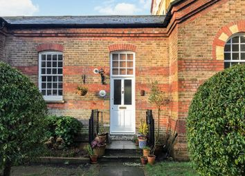 Thumbnail 2 bed terraced house for sale in Assisi Court, Southdowns Park, Haywards Heath