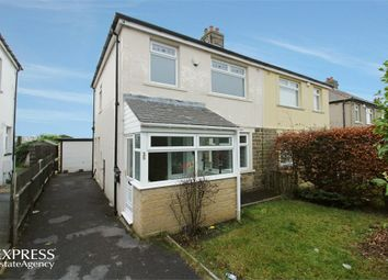 Thumbnail 3 bed semi-detached house for sale in Thorn Lane, Bradford, West Yorkshire