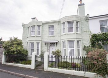 Thumbnail 4 bed semi-detached house for sale in The Crofts, Castletown, Isle Of Man