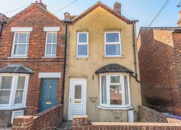 Thumbnail 2 bed end terrace house for sale in Nightingale Road, Hitchin