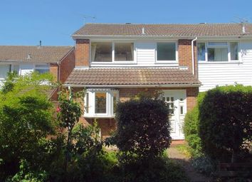 Thumbnail 3 bed semi-detached house for sale in Tavistock Close, Romsey