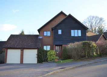 4 bed detached house for sale in The Leas, Wadhurst TN5