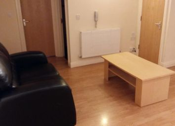 1 bed flat to rent in 43, Richmond Road, Roath, Cardiff, South Wales CF24