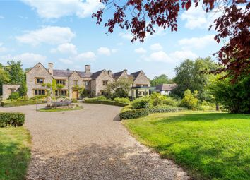 Thumbnail 5 bed semi-detached house for sale in Dorsington, Stratford-Upon-Avon, Warwickshire
