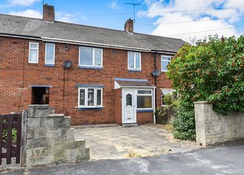 Thumbnail 3 bed terraced house for sale in Suffolk Road, Burton-On-Trent
