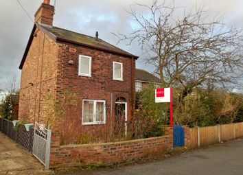 Thumbnail 2 bed detached house to rent in School Lane, Northwich