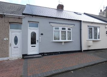 Thumbnail 1 bed bungalow to rent in Derwent Terrace, Spennymoor