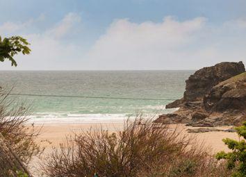 Porthcothan Bay, Porthcothan Bay PL28