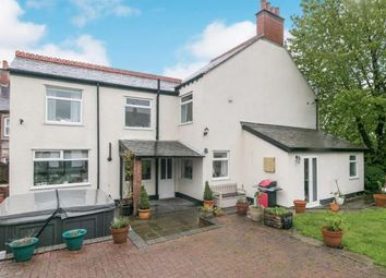 Thumbnail 3 bed detached house for sale in Pool Road, Ponciau, Wrexham