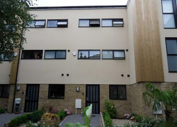 3 bed terraced house for sale in Meeting Street Mews, Ramsgate CT11