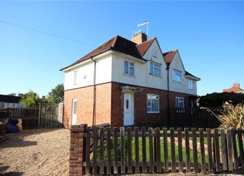 Thumbnail 2 bed semi-detached house for sale in Wordsworth Road, Horfield, Bristol