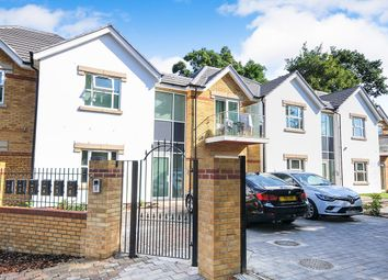 Thumbnail 2 bed flat for sale in Rowden Road, Beckenham