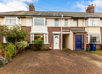 Thumbnail 3 bedroom terraced house for sale in Lytton Road, Oxford