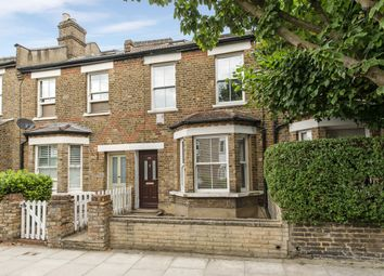 Thumbnail 4 bed terraced house for sale in Graham Road, Wimbledon