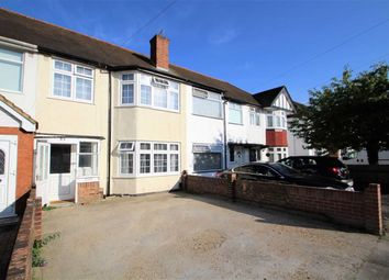 Thumbnail 3 bed terraced house to rent in Windsor Avenue, Hillingdon, Middlesex