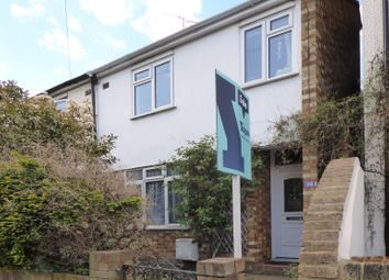 Thumbnail 3 bed semi-detached house for sale in Mantilla Road, London