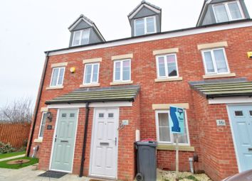 3 bed town house for sale in Levett Court, Thurcroft, Rotherham S66
