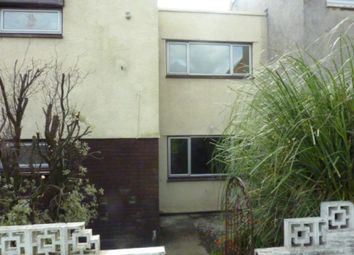 Thumbnail 3 bed terraced house for sale in Laleston Close, Barry