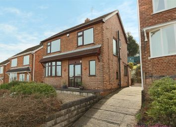 Thumbnail 3 bed detached house for sale in Palmer Crescent, Carlton, Nottingham