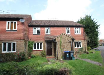 Thumbnail 1 bed flat to rent in Goldsworth Park, Woking, Surrey