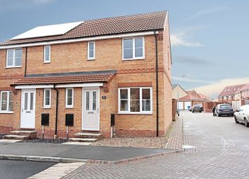 Thumbnail 3 bed semi-detached house for sale in Hyde Park Road, Kingswood, Hull