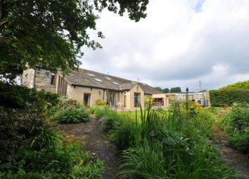 Thumbnail 5 bed property for sale in Gig Farm, Eccles Parlour, Soyland