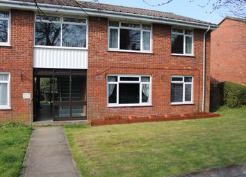 Thumbnail 1 bed flat to rent in Ashburton Close, Alresford