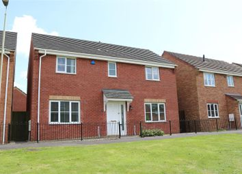 4 bed property for sale in Golwg Y Bont, Blackwood NP12
