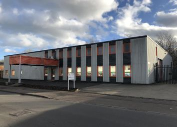 Thumbnail Light industrial for sale in Unit, 5, Somers Road, Rugby