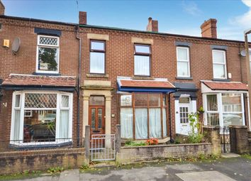 Thumbnail 2 bed terraced house for sale in Railway Road, Chorley
