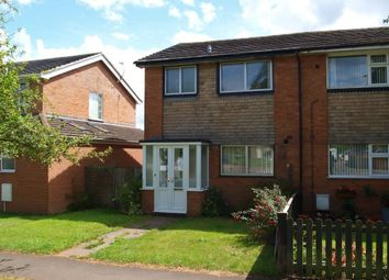 Thumbnail 3 bed semi-detached house for sale in Feniton Gardens, Feniton, Honiton