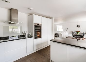 Thumbnail 3 bed flat for sale in St. Georges Road, Weybridge