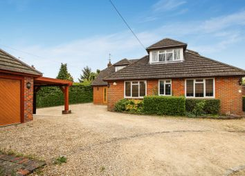 Thumbnail 5 bed detached house for sale in Windmill Lane, Widmer End, High Wycombe