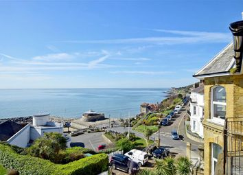 Thumbnail 6 bed semi-detached house for sale in Alexandra Gardens, Ventnor, Isle Of Wight