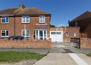 3 bed semi-detached house for sale in Copland Avenue, Minster On Sea, Sheerness ME12