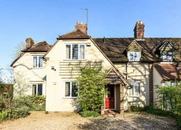 Thumbnail 3 bed semi-detached house for sale in Oxford Road, Clifton Hampden, Abingdon