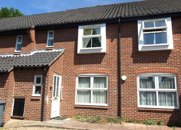 Thumbnail 1 bed flat to rent in Old Bakery Court, Coltishall, Norwich