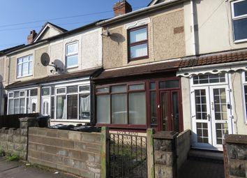 3 bed terraced house for sale in Sladefield Road, Saltley, Birmingham B8