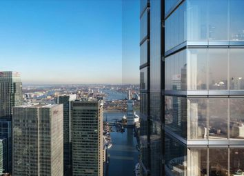 Thumbnail Studio for sale in Aspen, Consort Place, Canary Wharf