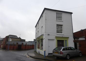 Thumbnail 3 bedroom maisonette to rent in Chapel Street, Newhaven